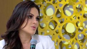 """Natália Guimarães e Leandro (KLB): """"Ambos precisam ser felizes no trabalho"""""""