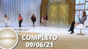 SuperPop: Traição em relacionamentos (09/06/21)   Completo