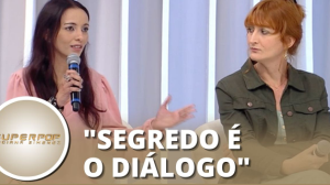 "Marido se tornou mulher trans: ""Amor prevalece"", ressalta casal"