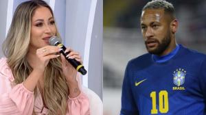 Carol Narizinho sobre polêmica com Neymar