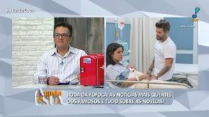 Declaração de Maria Joana sobre Bruno Gagliasso soa como duras críticas