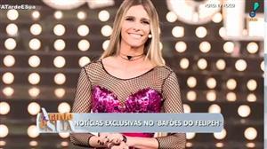 """Bafões do Felipeh: """"Fernanda Lima está grávida?"""""""