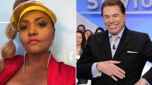 Sonia Abrão aprova decisão de Silvio Santos sobre Gaby Amarantos