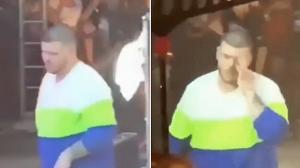 Ferrugem teria sido atingido por saco com urina em show, diz Felipeh Campos