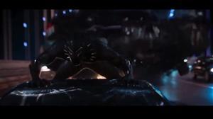 Trailer de Pantera Negra mostra trilha marcante e contrastes culturais