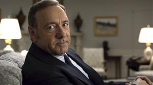 """'Geeks' conta todos os spoilers da 5ª temporada de """"House of Cards"""""""