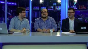 RedeTV! Geeks recebe o crítico Rubens Ewald Filho