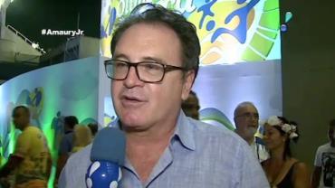 'Carnaval traz recursos para o Brasil', diz presidente da Embratur