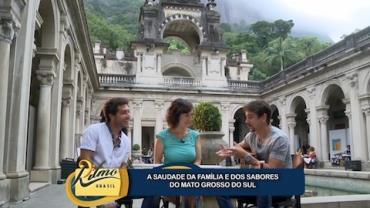 M�sicos lembram sabores do Mato Grosso do Sul