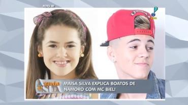 Ma�sa Silva lan�a m�sica e explica boatos de namoro com Mc Biel (5)