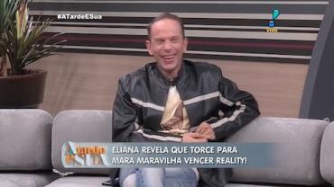 'Eu queria muito ter ido', revela Rafael Ilha sobre reality (2)