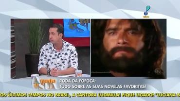 Thiago Rocha diz que atores devem arriscar trocar de emissora (4)
