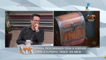 Vladimir Alves revela segredo da suposta arca trocada em 'A Fazenda' (4)