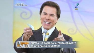 Deixa Silvio! Apresentador pode vetar especial 85 anos (7)