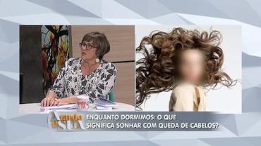 'Queda de cabelo � sin�nimo de inveja', revela sensitiva (7)
