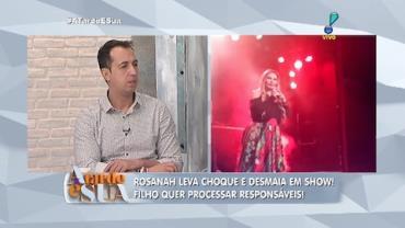 Cantora Rosanah leva choque e demora a ser socorrida (1)