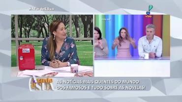 Emissora carioca faz pesquisa para entender prefer�ncia de p�blico (4)