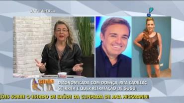 Rita Cadillac quer pedido de desculpas de Gugu (4)