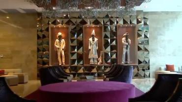 Hotel do Panam� mostra hist�ria de grandes nomes da m�sica