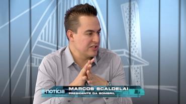 Marcos Scaldelai, presidente da Bombril (2)