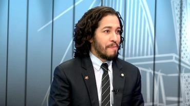 Jean Wyllys, deputado federal (PSOL-RJ)