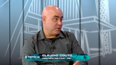 Cl�udio Couto, cientista pol�tico
