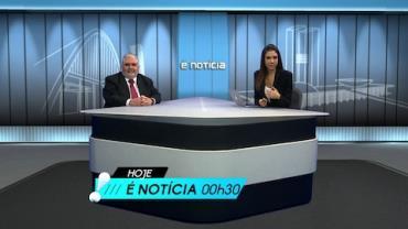 � Not�cia recebe o ex-procurador-geral da Rep�blica, Roberto Gurgel