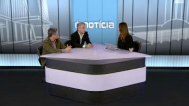 Andrea Matarazzo (PSDB) e Paulo Teixeira (PT) analisam protestos de domingo