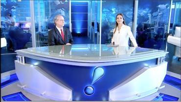 Ciro Gomes, ex-governador do Cear� e ex-ministro