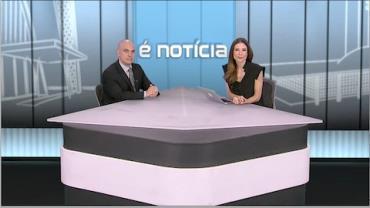 Alexandre de Moraes, secret�rio de Seguran�a P�blica do Estado de S�o Paulo