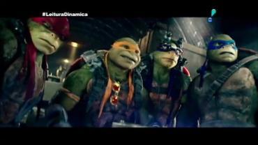 'Tartarugas Ninja 2 - Fora das Sombras' ganha novo trailer