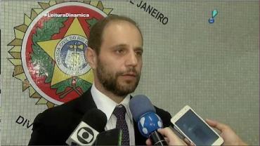 Pol�cia do RJ procura homem acusado de matar motorista do Uber