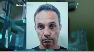 Estuprador de idosas � preso em S�o Paulo