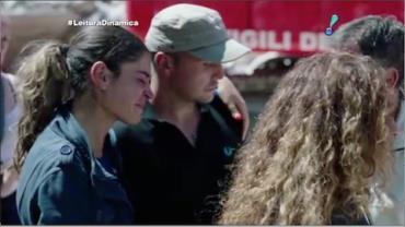 Com mais de 280 mortos, It�lia come�a a enterrar v�timas de terremoto