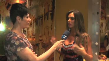 Nicole Bahls quer trabalhar com p�blico gay na TV
