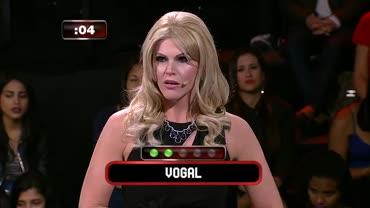 Val Marchiori e Simony cometem show de gafes no Mega Senha