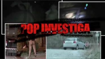 Autoridades se deparam com pr�ticas sexuais em locais p�blicos