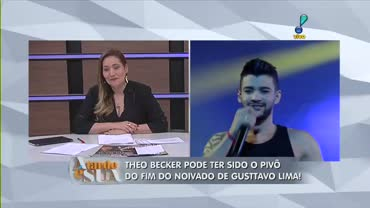 Gracyanne Barbosa faz revela��es �ntimas sobre Belo