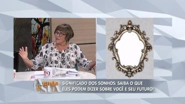 M�rcia Fernandes explica import�ncia de espelhos dentro de casa (3)