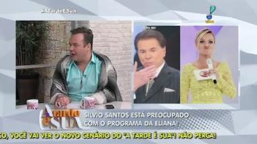 Eliana reformula programa para brigar com Rodrigo Faro (4)