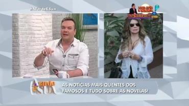 Elba Ramalho ser� homenageada em escola de samba (3)