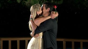 Aane � a grande vencedora do The Bachelor