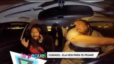 Taxista realiza 'viagem sobrenatural' com direito � fantasmas