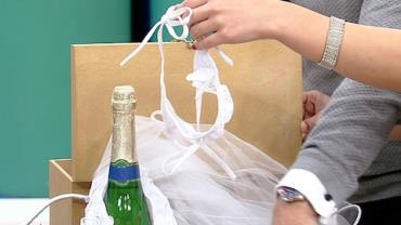 Champanhe e lingerie t�m rela��o com segredo de esposa (4)