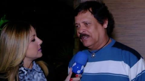 Carlinhos Aguiar diz que ficou na TV por 'puxar o saco' do patr�o