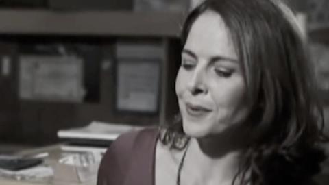 Drica Moraes passa mal durante grava��o de novela