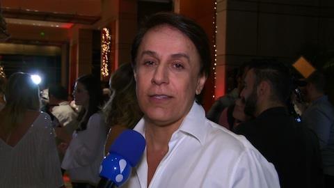'Pausa � boa para renova��o', diz Tom Cavalcante