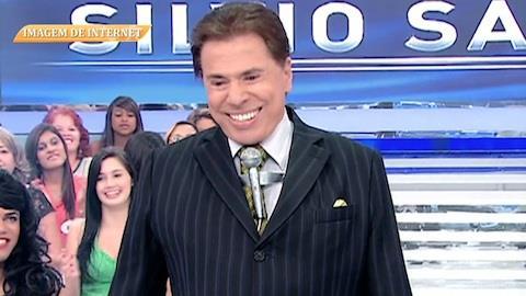 Tiago e Patr�cia Abravanel devem suceder Silvio Santos