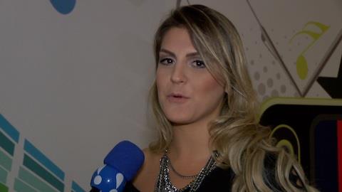 Ex-namorada defende o BBB Fernando