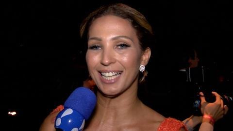 Valesca Popozuda: 'N�o penso em engravidar, mas quero adotar'